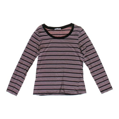 Femme Fatale Fashion Striped Shirt in size JR 11 at up to 95% Off - Swap.com