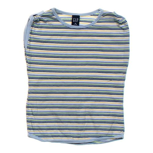 Gap Striped Shirt in size 7 at up to 95% Off - Swap.com