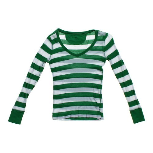 Gap Striped Shirt in size JR 5 at up to 95% Off - Swap.com