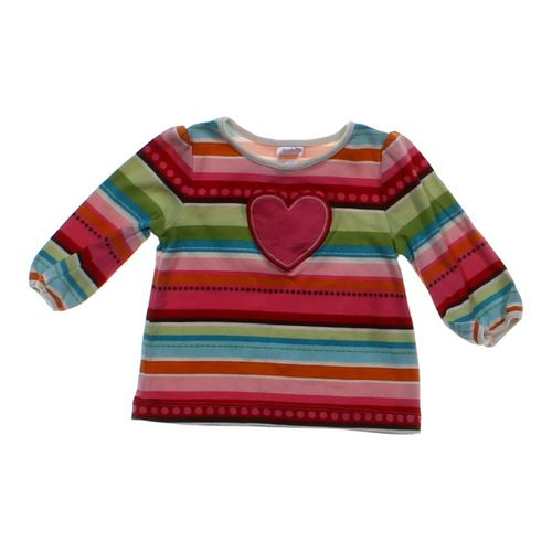 Gymboree Striped Shirt in size 3 mo at up to 95% Off - Swap.com