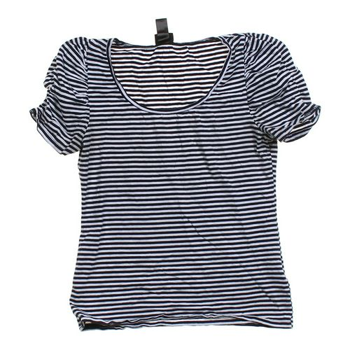 H&M Striped Shirt in size JR 7 at up to 95% Off - Swap.com