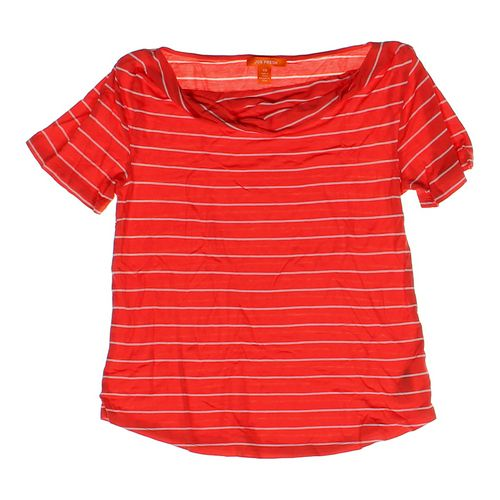 Joe Fresh Striped Shirt in size JR 3 at up to 95% Off - Swap.com