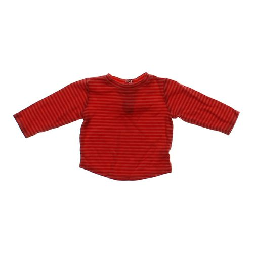 Jumping Beans Striped Shirt in size 12 mo at up to 95% Off - Swap.com