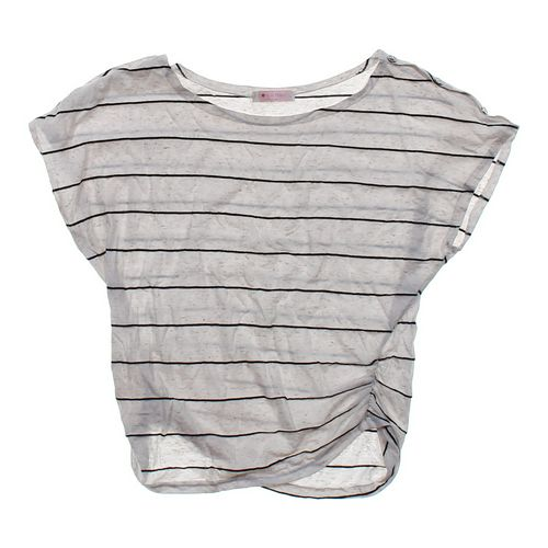 Love & Piece Striped Shirt in size JR 11 at up to 95% Off - Swap.com