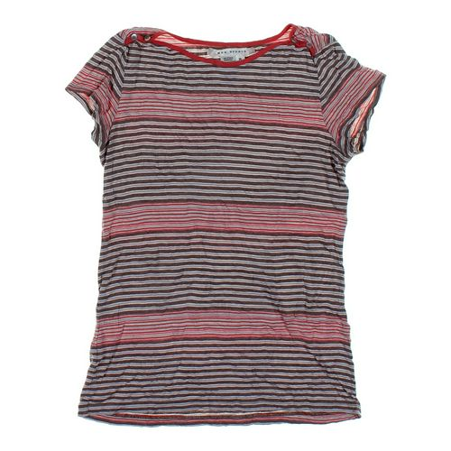 Max Studio Striped Shirt in size JR 7 at up to 95% Off - Swap.com