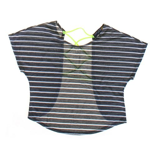 ocean drive clothing co. Striped Shirt in size JR 3 at up to 95% Off - Swap.com