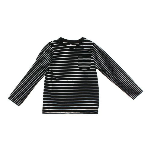 Okie Dokie Striped Shirt in size 6 at up to 95% Off - Swap.com