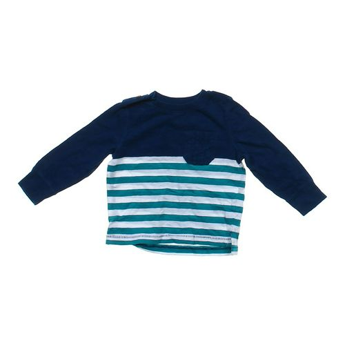 Old Navy Striped Shirt in size 18 mo at up to 95% Off - Swap.com