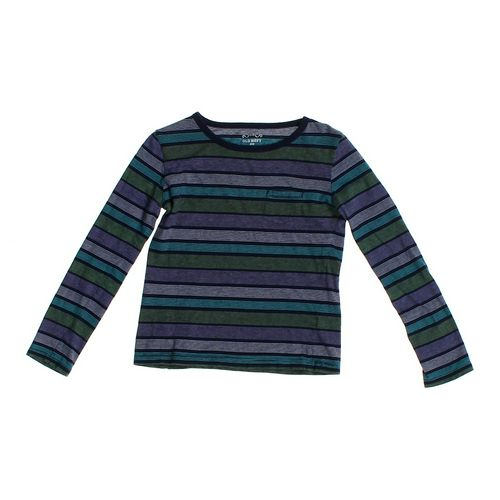 Old Navy Striped Shirt in size 8 at up to 95% Off - Swap.com
