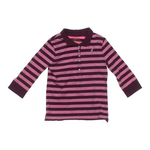 Old Navy Striped Shirt in size JR 11 at up to 95% Off - Swap.com