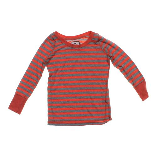 Poof Girl Striped Shirt in size 10 at up to 95% Off - Swap.com