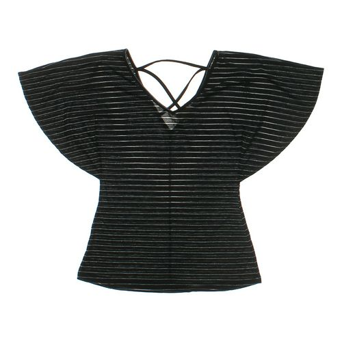 Pretty Rebellious Striped Shirt in size JR 3 at up to 95% Off - Swap.com
