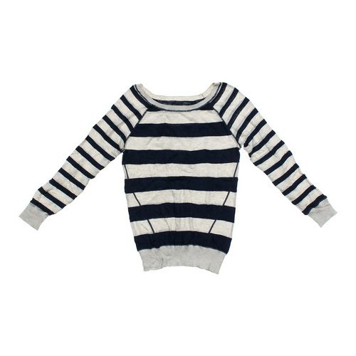 SO Striped Shirt in size JR 11 at up to 95% Off - Swap.com