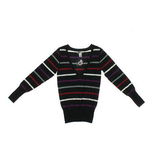 SO Striped Shirt in size JR 3 at up to 95% Off - Swap.com