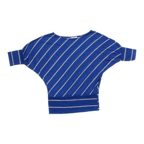teenbell Striped Shirt in size JR 7 at up to 95% Off - Swap.com
