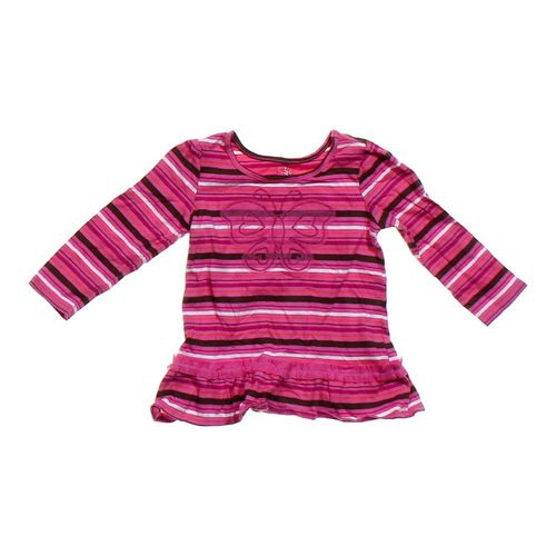The Children's Place Striped Shirt in size 12 mo at up to 95% Off - Swap.com