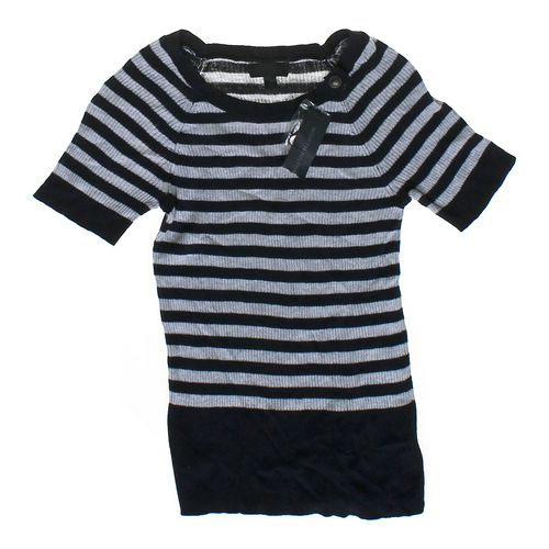 Worthington Striped Shirt in size JR 3 at up to 95% Off - Swap.com