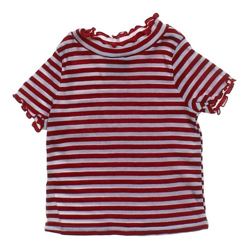 Zoey Striped Shirt in size 4/4T at up to 95% Off - Swap.com