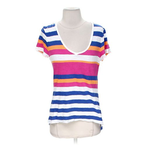Gap Striped Shirt in size S at up to 95% Off - Swap.com