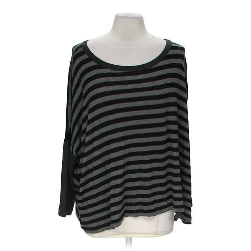 KENNETH COLE REACTION Striped Shirt in size M at up to 95% Off - Swap.com