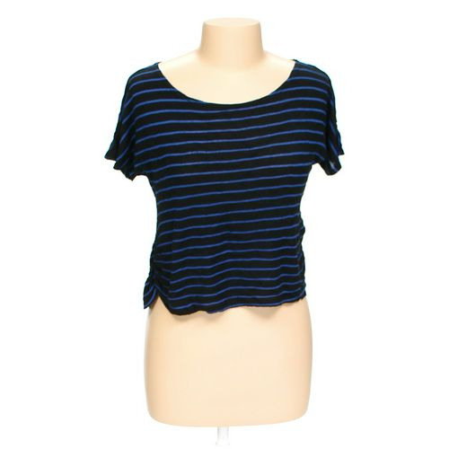 Love J Striped Shirt in size L at up to 95% Off - Swap.com