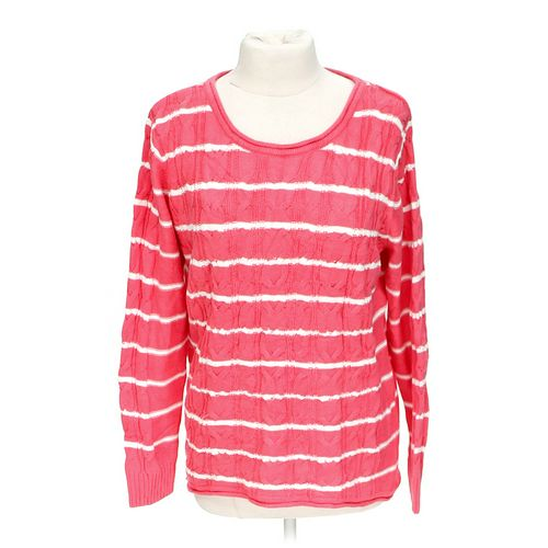 NorthCrest Striped Shirt in size XL at up to 95% Off - Swap.com
