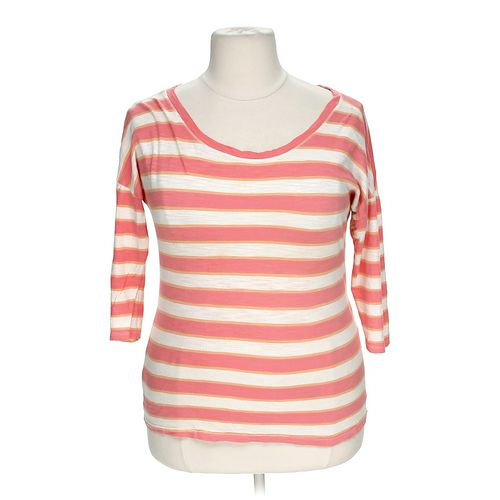 Old Navy Striped Shirt in size L at up to 95% Off - Swap.com