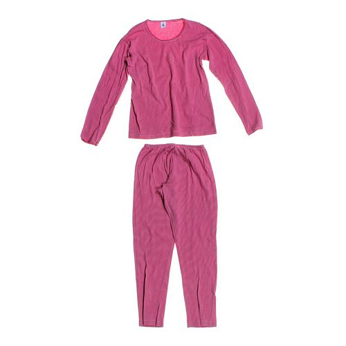 Petit Bateau Striped Shirt & Pants Outfit in size JR 0 at up to 95% Off - Swap.com
