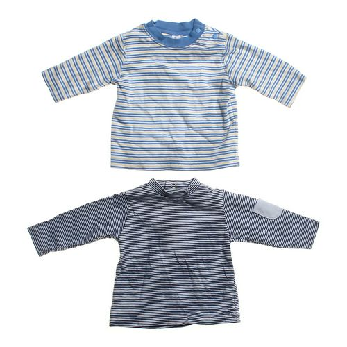 Carter's Striped Shirt Set in size 3 mo at up to 95% Off - Swap.com