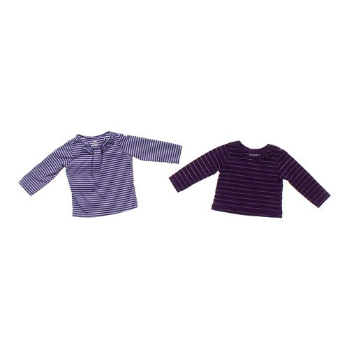 Koala Kids Striped Shirt Set in size 12 mo at up to 95% Off - Swap.com