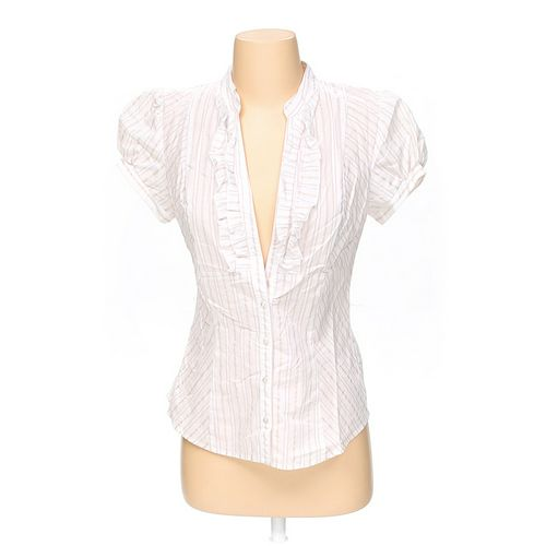 Speechless Striped Shirt in size S at up to 95% Off - Swap.com