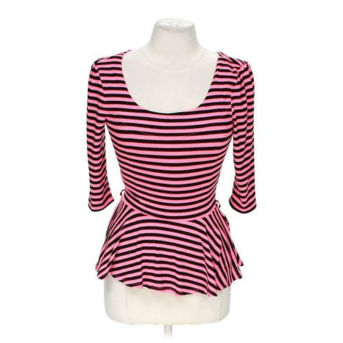 Spoiled Striped Shirt in size M at up to 95% Off - Swap.com