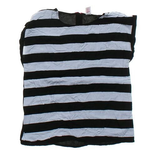 Total Girl Striped Shirt in size 14 at up to 95% Off - Swap.com