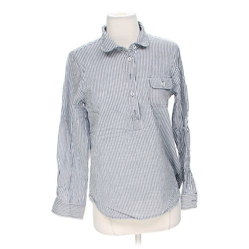 U.S. Polo Assn. Striped Shirt in size S at up to 95% Off - Swap.com