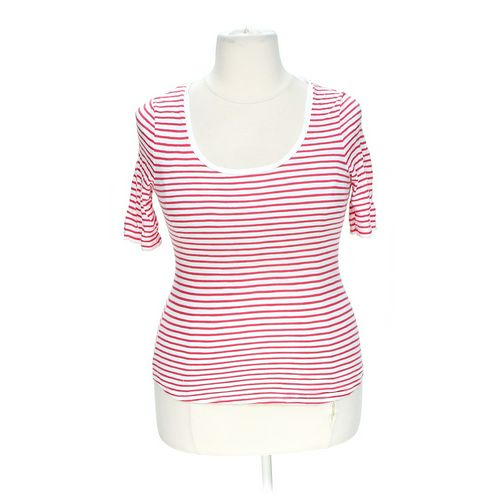 Villanger Striped Shirt in size L at up to 95% Off - Swap.com