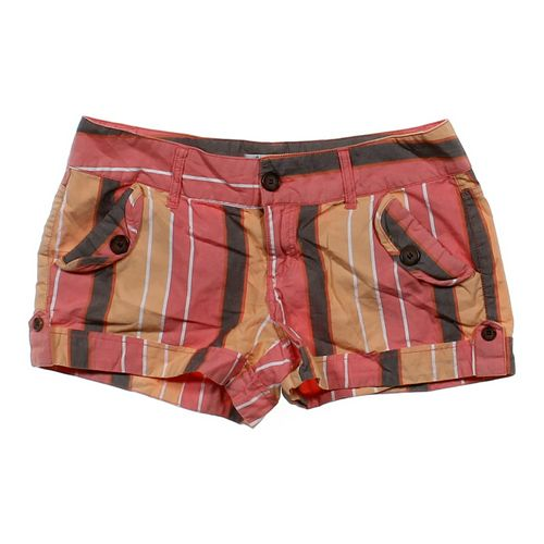 Daytrip Striped Shorts in size 6 at up to 95% Off - Swap.com