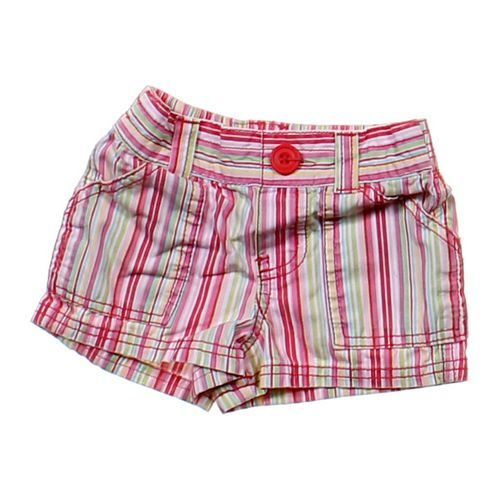 Circo Striped Shorts in size 3/3T at up to 95% Off - Swap.com