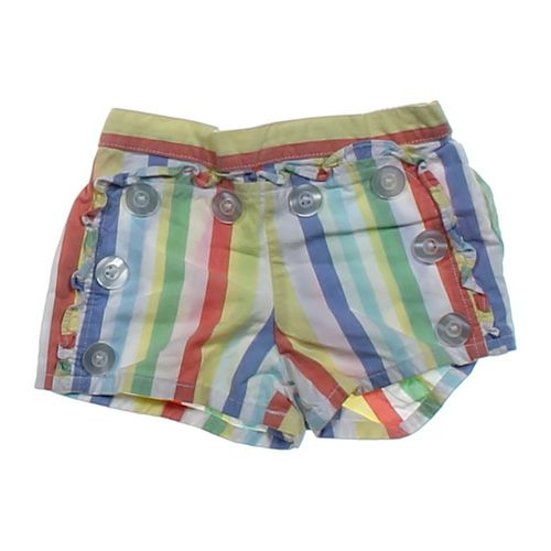 Gymboree Striped Shorts in size 12 mo at up to 95% Off - Swap.com