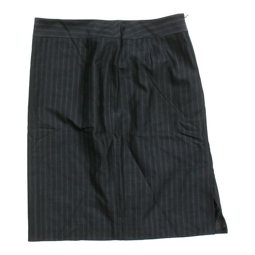 Ann Taylor Loft Striped Skirt in size 10 at up to 95% Off - Swap.com