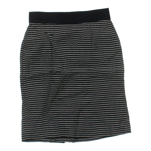Ann Taylor Loft Striped Skirt in size 2 at up to 95% Off - Swap.com