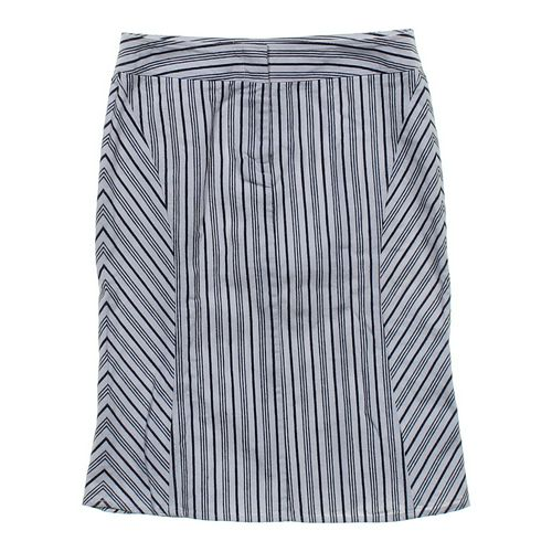 Express Striped Skirt in size 2 at up to 95% Off - Swap.com