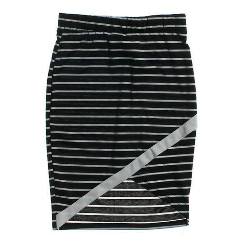 Better Be Striped Skirt in size JR 11 at up to 95% Off - Swap.com