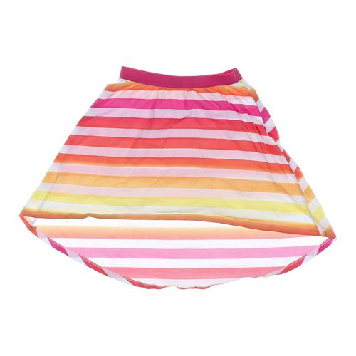 Children';s Place Striped Skirt in size 5/5T at up to 95% Off - Swap.com