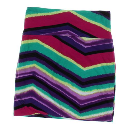 Wet Seal Striped Skirt in size JR 3 at up to 95% Off - Swap.com
