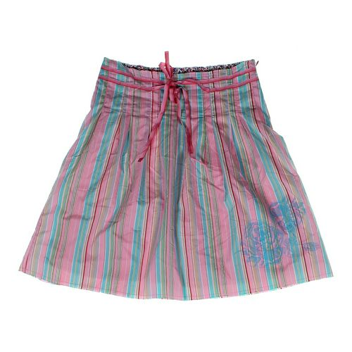 Old Navy Striped Skirt in size 2 at up to 95% Off - Swap.com
