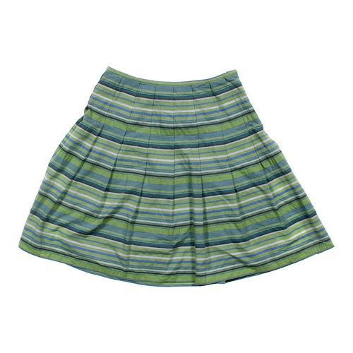 Worthington Striped Skirt in size 10 at up to 95% Off - Swap.com