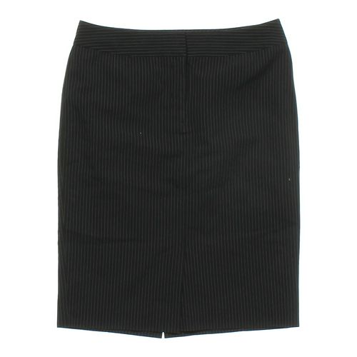 Worthington Striped Skirt in size 6 at up to 95% Off - Swap.com