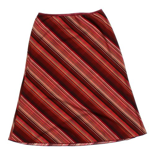 Wrapper Striped Skirt in size S at up to 95% Off - Swap.com