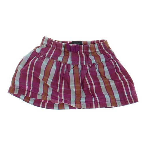 Faded Glory Striped Skort in size 24 mo at up to 95% Off - Swap.com