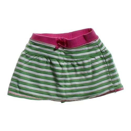 Faded Glory Striped Skort in size 3 mo at up to 95% Off - Swap.com